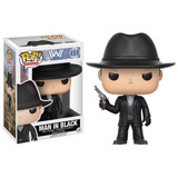 Funko Pop Westworld The Man In Black