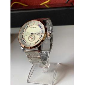 Reloj Para Caballero Montblack