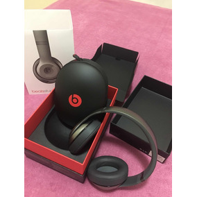 Beats Studio 2 Wireless Titanium Original Bluetooth