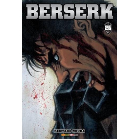 Mangá - Berserk - Edição 26