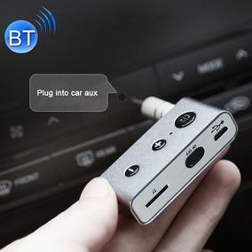 Bt710 Portatil Mini Para Vehiculo Bluetooth 4.2 Edr Usb