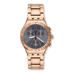 Relógio Swatch Elegantum - Ycg418g