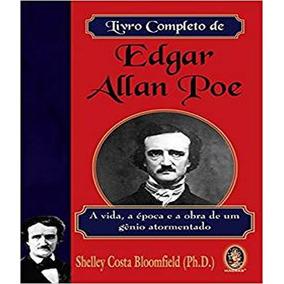 Livro Completo De Edgar Allan Poe, O