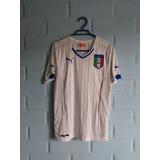 Camiseta Kappa Seleccion De Italia - Camisetas de Fútbol en Mercado ... 05b6e26f9e59a