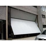 Projeto Portao Basculante De Ferro, Aluminio, Aço
