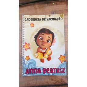 Caderneta De Vacina 2019