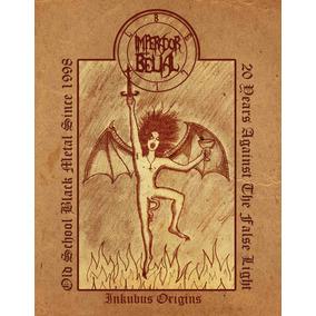 Imperador Belail - Inkubus Origins Poster A3 (42 X 29,7 Cm)