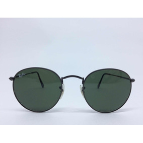 3f 50mm 3n Ray Ban Rb 3447 Round Metal 006 De Sol - Óculos no ... e56aafecc6