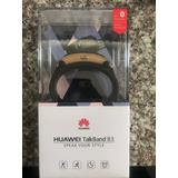 Huawei Talkband B3 Reloj Inteligente Acepto Cambios Gxa