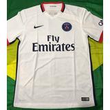 Frete grátis. São Paulo. Camisa Oficial Nike Psg Paris França 2015 Tam M 732452ace393a