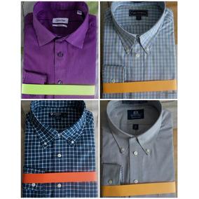 Camisas Las Mejores Marcas Originales Varias Tallas Oferta