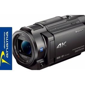 Filmadora 4k Sony 20.6 Mp Fdr-ax33 + Maleta + Tripode