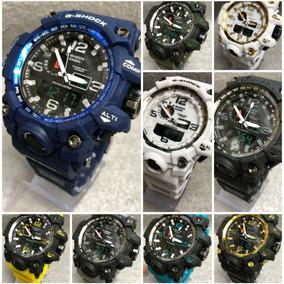 df71133d219 Kit 10 Relógio G Shock Revenda - Joias e Relógios no Mercado Livre ...