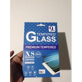 Vidrio Templado Tablet 7 Pulgadas Nuevo