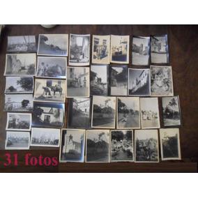 Fotos Antigas, De Viagem Anos 40 E 50. 60 Fotos Diversas.