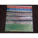 Lp Paraná Clube Tri Campeão Paranaense 1995 Colorado Pinheir