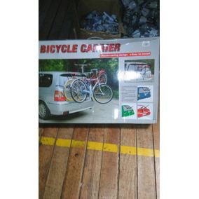 Vendo 2 Racks Portabicis Para 3 Bicis, Nuevos En Su Caja