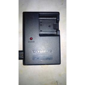 Cargador De Bateria Olympus Li-40c
