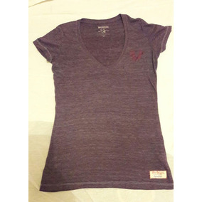 True Religion Playera Dama Extrachica