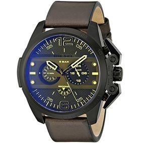 3a0f66369 Reloj Cronografo Diésel Dz 4209 Only The Brave 5 Bar - Relojes de ...