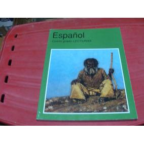 Libro De Español Cuarto Grado en Mercado Libre México