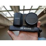 Cuerpo Samsung Nx2000