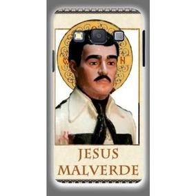 Fundas De Celular Jesus Malverde Y San Judas Tadeo En Mercado Libre