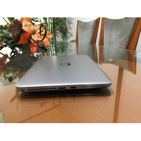 Notebook Hp Elitebook 840 G3 I5 Vpro 8gb Ddr4 256gb Ssd Fhd