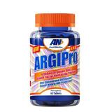 Argipro Arnold Nutrition Arginina Aakg Hmb Hgh 60 Tabletes