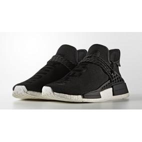 Zapatillas adidas Nmd Human Race Negro Pharrell Nuevo 2017