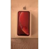 Iphone Xr 128 Gigas Novo Na Caixa Devidamente Lavrada
