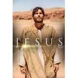 Dvds Novela Jesus Completa 32 Dvds 193 Episódios