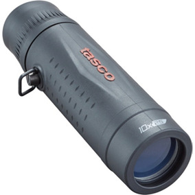 Monocular Tasco Essentials 10x25 Negro - 568125