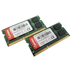 Memoria Veteke Mac Memory 16gb 2x8 1600mhz Macbook Pro 2012