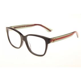 Armacao Feminina Gucci Grau - Óculos De Sol no Mercado Livre Brasil 6d1fb3fa0a