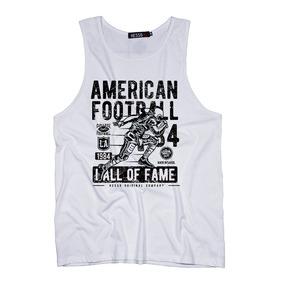 Camiseta Regata Longline Futebol Americano Mvp Brady 12. São Paulo · Camiseta  Regata Maculina American Football Melhor Qualidade! 73fa404dc4925