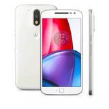 + Brindes Grátis+ Motorola Moto G4 Plus 32gb Xt1640 -vitrin