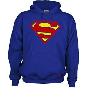 Sudadera Super Superman Logo 01 By Tigre Texano Designs