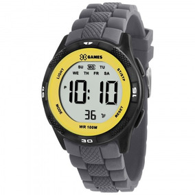 c63ae70592d Relógio Unissex Digital X Games Xmppd369 - Relógios De Pulso no ...
