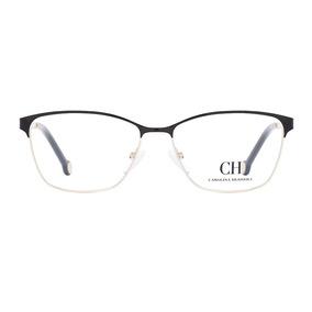 e9545c6b1cfa8 Oculos Carolina Herrera Vermelho - Óculos no Mercado Livre Brasil