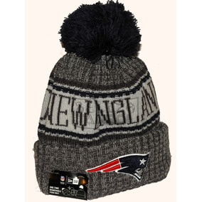 Gorro Bonete New England Patriots New Era Original On Field 07edf7889a0