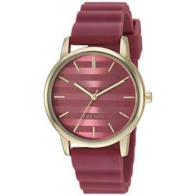 84f42f14abc Reloj Marca Bebe - Relojes Pulsera en Mercado Libre Chile