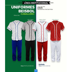 Uniformes Beisbol Economicos En Torreon Coahuila en Mercado Libre México 7e982f65b48c1