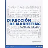 Direccion De Marketing 15 Ed Kotler Pearson 2017