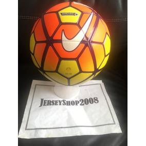 Balon Nike 2015-2016 Ordem 3 Premier League Leicester City 8e675d45f5c65