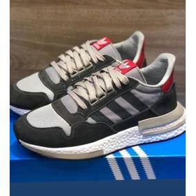 d6ee63b71f Tenis Supreme X Adidas - Tênis Casuais no Mercado Livre Brasil