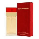 Perfume Importado Mujer Dolce Gabbana Clasico 100 Ml Edt