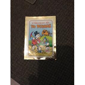 Figurinhas Raras,cards,cartões Clássicos Do Tio Patinhas!