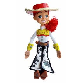Vaquerita Jessie (yesi) Toy Story 3 Habla - Muñecos de Toy Story en ... 77a664526db