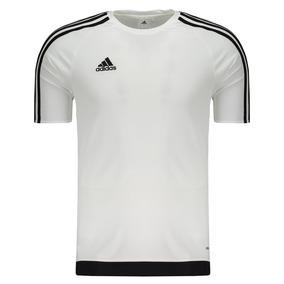 Camiseta Adidas Estro Masculina - Calçados 9356a9d39bb32
